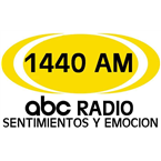 ABC RADIO 1440 1440 AM Mexico, Guadalajara