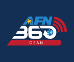 AFN Osan South Korea