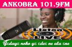 ANKOBRA 101.9 FM Ghana