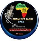 Adamfopa Radio France