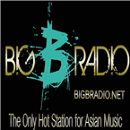 Big B Radio - Asian Pop Channel USA