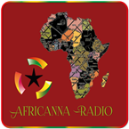 Africana Radio UK United Kingdom, Bedford