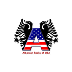 Albanian Radio of USA United States of America