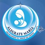 Alegrate Maria Radio USA