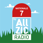 Allzic Radio Nationale 7 France