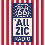 Allzic Radio Road 66 France