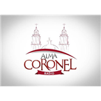 Alma Coronel Radio Mexico, Jerez de Garcia Salinas