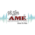 Ame98.5FM 98.5 FM USA, Jacksonville