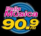 BELLA MÚSICA 90.9 FM Mexico, Veracruz