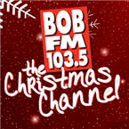 Bob's Christmas Channel 103.5 FM USA