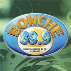 Bonche 89.9 FM Dominican Republic