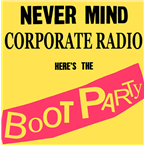 Boot Party Radio United States of America