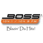 Boss FM Grenada 104.9 FM Grenada, St. Georges
