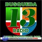 Busqueda 13 Radio United States of America