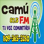 Camú FM Dominican Republic, Concepción de la Vega