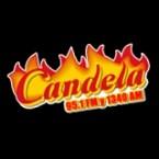 Candela Apatzingán 95.1 FM Mexico, Apatzingán