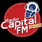 Capital FM 94.8 FM Bangladesh, Dhaka