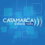 Catamarca a Diario Radio Argentina, Catamarca