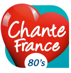 Chante France 80's France