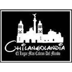 Chilangolandia mix Mexico
