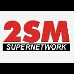 Radio 2SM 1269 AM Australia, Sydney