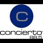 Concierto FM 88.5 FM Chile, Santiago de los Caballeros