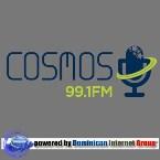 COSMOS 99.1 FM Dominican Republic, Azua de Compostela