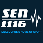 SEN Sports 1116 AM Australia, Melbourne