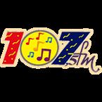Rádio 107 FM 107.5 FM Brazil, Belo Horizonte