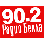 Radio Bella 90.2 FM Bulgaria, Blagoevgrad