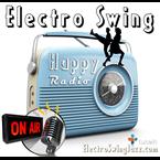 Electro Swing Happy Radio New Zealand