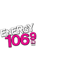 Energy 106.9 106.9 FM USA, Milwaukee-Racine