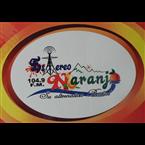 Estereo Naranjo 104.9 FM Guatemala, El Naranjo