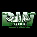 Dounia Radio France, Paris