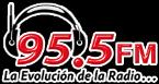 Evolucion Radio 95.5 FM Guatemala, Quetzaltenango