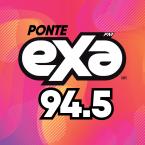 EXA FM 94.5 Ciudad Victoria 107.1 FM Mexico, Tamaulipas