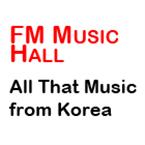FM MUSICHALL RADIO South Korea