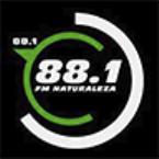 FM NATURALEZA 88.1 FM Uruguay, Tala