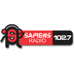 FM SAPIENS 102.7 Argentina, Olavarría