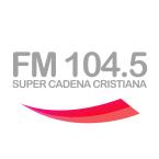 FM104.5 Super Cadena Cristiana Argentina, Arrecifes Partido