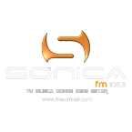 SÓNICA FM 106.3 FM Argentina, La Rioja