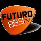 Futuro FM 88.9 FM Chile, Santiago de Compostela