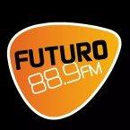 Futuro FM 88.9 FM Chile, Santiago de los Caballeros
