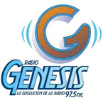 Genesis 97.5 Dominican Republic