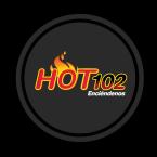 HOT 102 102.5 FM Puerto Rico, San Juan