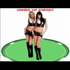 Hands Up Energy Slovenia