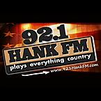 Hank FM 92.1 FM United States of America, Glen Rose