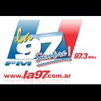 LA 97 97.3 FM Argentina, Mar del Plata