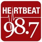 Heartbeat 98.7 98.7 FM United States of America, Bloomfield