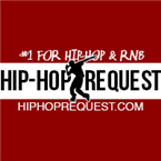 Hip-Hop Request #1 In HipHop And RnB United States of America